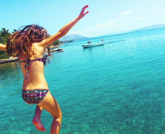 Porquê Passar Um Verão No Estrangeiro?